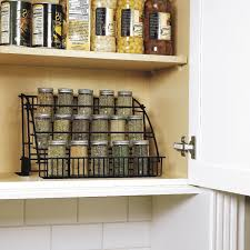 Under Cabinet Shelves by Kitchen Pull Down Spice Rack Lowes Spice Rack Shelves Bed