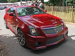 2006 cadillac cts top speed cadillac v series