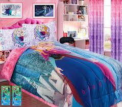Frozen Comforter Queen Disney Frozen Bed Sets