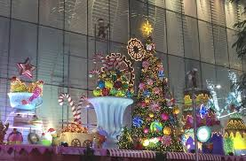 Christmas Tree Decorations Wholesale Singapore by Christmas In Singapore Where To See The Best Christmas