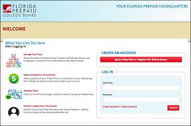 prepaid account college savings account college tuition program florida prepaid