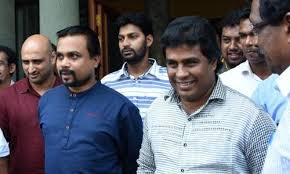 Weerawansa Remanded Wimal Weerawansa To Be Produced In Court Today News Radio