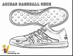 shoes coloring pages printable alphabrainsz net