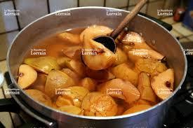 cuisiner des coings edition de thionville hayange photos confiture de coings la
