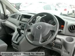 nissan nv200 2012 nissan nv200 for sale in kingston jamaica kingston st andrew