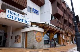 ski rental holidays courchevel hotel olympic