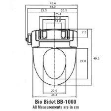 Bio Bidet Bb 1000 Supreme Bio Bidet Supreme Bb 1000 Independent 4 Life
