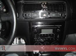 volkswagen dashboard volkswagen jetta 1999 2005 dash kits diy dash trim kit