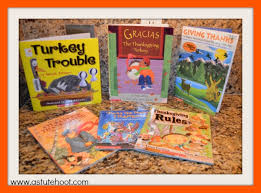 5 no prep engaging thanksgiving centers activities