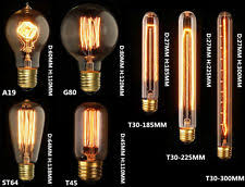 e27 60w light bulbs ebay