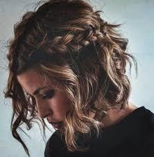 Hochsteckfrisurenen Kinnlanges Haar Anleitung by Die Besten 25 Frisuren Ideen Auf Halber