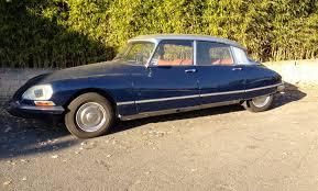 vintage citroen ds citroen ds 21 pallas vintage car masters