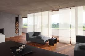 gardinen vorhange wohnzimmer haus design ideen