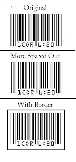 Barcode Designs For Awesome Barcode Design For Boy And Tattoomagz