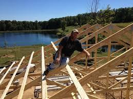 pole barn property projects u0026 construction pond boss forum