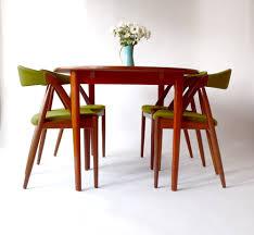 elegant danish teak dining table by peter hvidt for john stuart