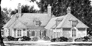 Biltmore Estate Floor Plans Lodge Gate Manor Biltmore Estate Southern Living House Plans