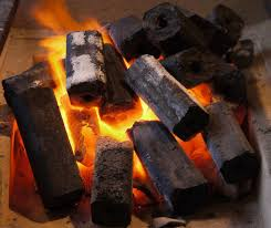 how to make charcoal briquettes ingredients and composition
