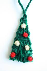 kid made tree ornament fantastic learning