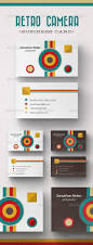 kinkos business cards template 299 best business cards invitation and logo images on pinterest retro camera business card