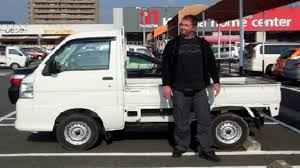 hunting truck for sale kei trucks in japan youtube