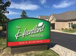 the heartland institute wikipedia