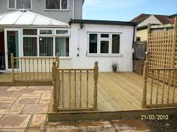 Garden Decking Ideas Photos Garden Decking Ideas Garden Design Ideas Decking Photo 1 Garden