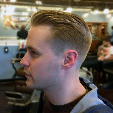 hair under cut with tapered side 9 best haircuts images on pinterest men hair styles man s