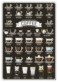 38 different ways to make coffee coffee recipes drink coffee