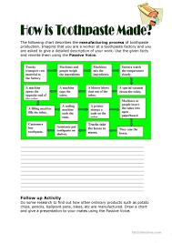 45 free esl paste worksheets