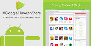 android app store play app store cms by ianthonypillos codecanyon