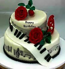 wonderful ideas happy birthday cake and best 10 birthday sister