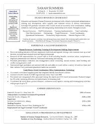 Resume With Achievements Sample Free Resume Samples Wolfgang Career Counseling U0026 Resume Writing