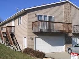 3 Bedroom Houses For Rent In Sioux Falls Sd 3 Bedroom Twinhome W Deck And Garage In Sioux Falls 3 Bedroom