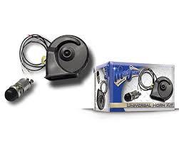 amazon com madjax 02 019 universal golf cart horn kit for ezgo