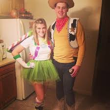 Woody Halloween Costumes 10 Cute Halloween Costumes Couples