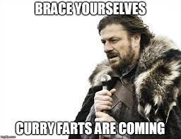 Curry Memes - brace yourselves x is coming meme imgflip