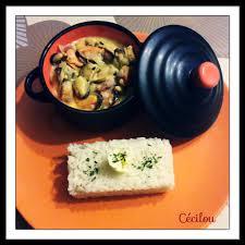 cuisiner le safran cocotte de moules au safran recettes cookeo