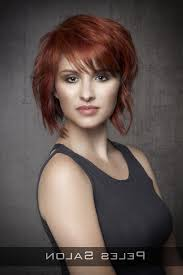 layered pixie cut for fine wavy hair hairstyle picture magz