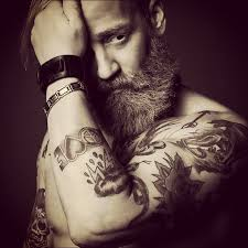 1943 best beards images on pinterest bearded men beard tattoo