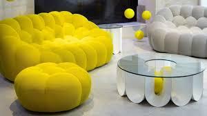 nouveautés roche bobois canapé fauteuil lit bibliothèque