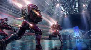 Halo Capture The Flag Halo 5 Multiplayer Bans Skill Ranking System And Medals Detailed