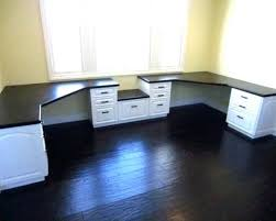2 desk home office two person desk home office 2 person home office desk multi person