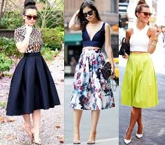 skirts for pear shaped women u2013 don u0027t shy from them anymore