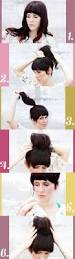 best 45 hairstyles buns and updos images on pinterest hair and