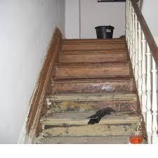 treppe streichen problem mit alter holztreppe hausgarten net