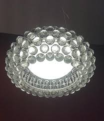 Caboche Ceiling Light Light Foscarini Caboche Ceiling Light