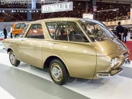 1959 renault dauphine oddities and awesomeness 10 must see cars from retromobile
