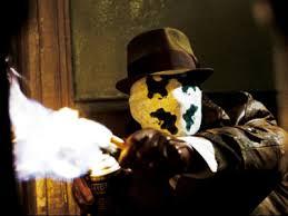 Rorschach Halloween Costume Halloween Costume Ideas Diggin Crates