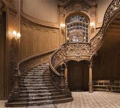 kerala home design staircase wooden staircase railing designs in kerala home design ideas